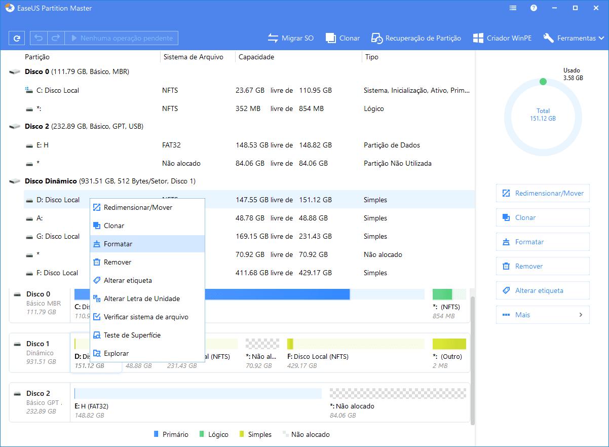 FORMATAR PEN BAIXAR PROGRAMA PARA DRIVE DE 64GB