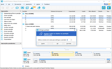 activation key for easeus partition master 11.10